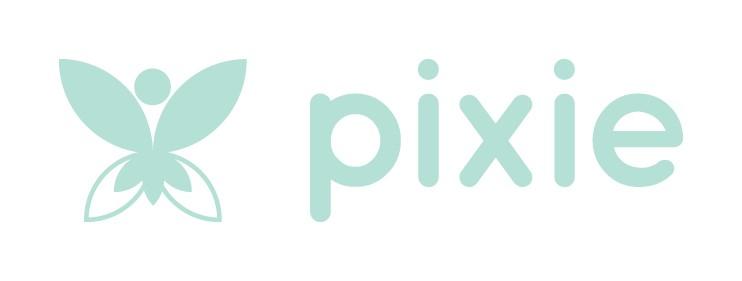 client logo Pixie