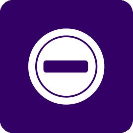upfront icon