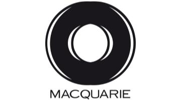 client logo Macquarie