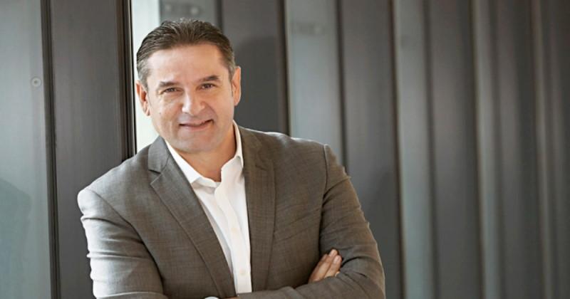 John Dimitropoulos
