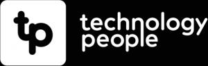 Technology People Logo