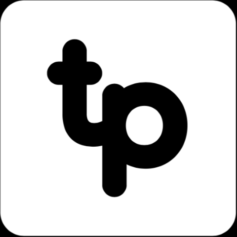 Technology People Logo