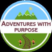 Adventures With Purpose Logo