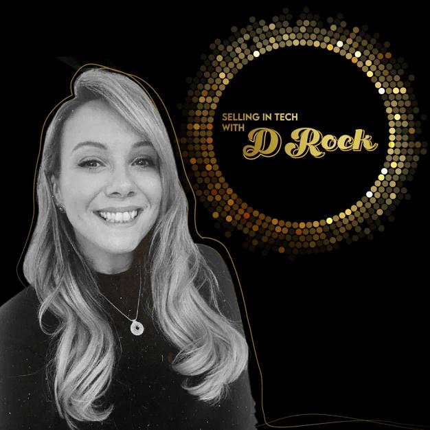selling in tech D Rock